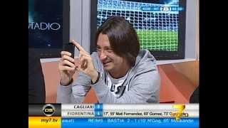DS 7Gold - (ROMA INTER 4-2) La Roma cala il Poker