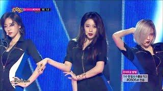 【TVPP】T-ara - Sugar Free, 티아라 - 슈가프리 @ Comeback Stage, Show Music core Live
