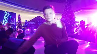 Bamboo: Have Yourself A Merry Little Christmas (A Starry Christmas 2017)