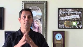 How To Get A Record Deal? [Rick Barker] Music Industry Blueprint