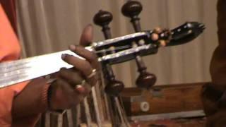 Bangla Folk song: tangra tabu katan jai