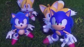 Sonic Generations - Traile (PlayStation 3, Xbox 360, Nintendo 3DS)