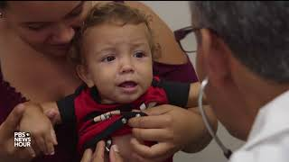 Sick Puerto Ricans are facing long waits to see the doctor