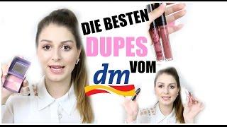GÜNSTIGE DROGERIE DUPES von Kylie Jenner Lipkit, MAC & mehr l Sara Desideria