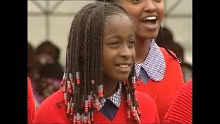 Kenya music festival FINALS- music and poems at State House Nairobi V1