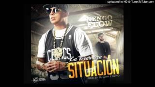 Nengo Flow - La Verdadera Situacion