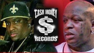 Turk Re-Signs with Cash Money after he Previously Sued them for $1.3 Million and Settled.