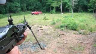 M60 Full Auto