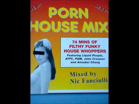 PORN HOUSE MIX.