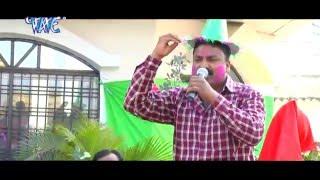 हरियर कइलस बिहार लालू जी रंग हरियरका - Rang Hariyarka || Pushpa Rana || Bhojpuri Hot Holi Songs 2016