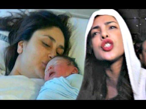 Xxx Mp4 Priyanka Chopra Reacts On Kareena Kapoor Son Taimur Ali Khan Controversy 3gp Sex