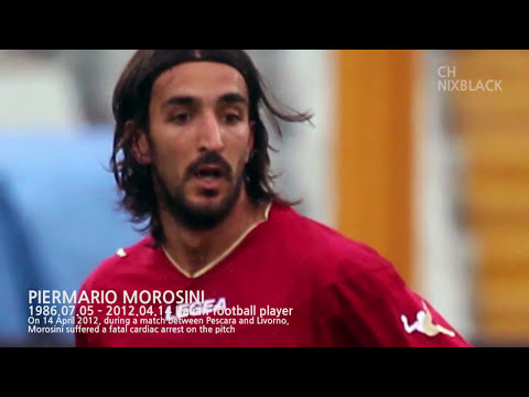 Football Players Who Died While Playing The Saddest Deaths Ever Happend