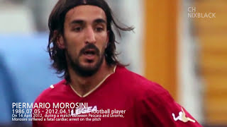 Football Players Who Died While Playing - The Saddest Deaths Ever Happend