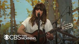 """Saturday Sessions: Hop Along performs """"Prior Things"""""""
