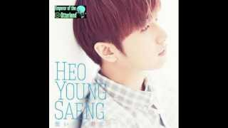 [Track 05] Heo Young Saeng - Is It Love? (Acoustic Version)