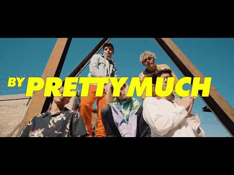 Xxx Mp4 PRETTYMUCH Hello Official Video 3gp Sex