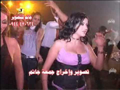 رقص 54