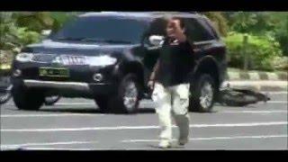 Aksi Baku Tembak POLISI vs TERORIS (SARINAH)