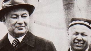 Президент Мирзиëев Шароф Рашидов 100 йиллигини нишонлашга қарор қилди