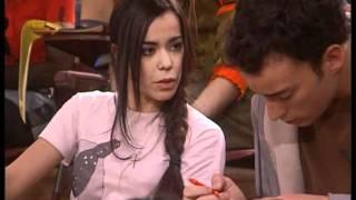 Paso Adelante 1 (3,4) Pedro E Lola In Difficolta, Inganni E Guai