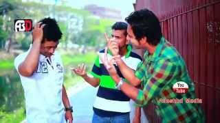 Bangla Song  Pran Preyoshi by Rafat Rajib Direction by Khan Mahi Full Music Video HD mp4