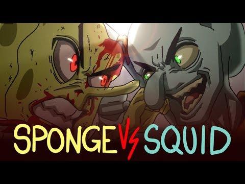 Xxx Mp4 The SpongeBob SquarePants Anime OP 2 Original Animation 3gp Sex