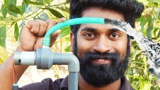 How To Make A Mini Water Pump At Home | പമ്പ് ഉണ്ടാക്കാൻ പഠിച്ചാലോ... ??? |