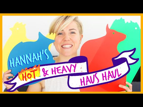 Xxx Mp4 HANNAH S HOT AND HEAVY HAUS HAUL 3gp Sex