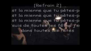 Kaaris - Je Bibi [HD PAROLES]