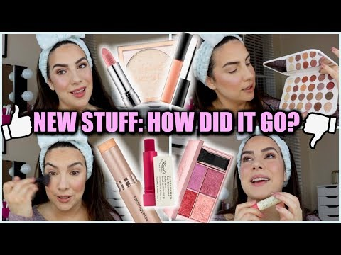 HAUL Over the Place Sephora Walmart Ulta Get Ready with Me