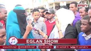 RTN TV: Eglan Show Su'aal dadka kawada qoslisay  - myvideoplay com