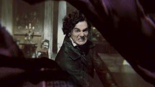Abraham Lincoln: Vampire Hunter Trailer 3 Official 2012 [1080 HD]