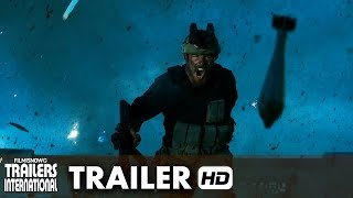 13 Horas: Os Soldados Secretos de Benghazi Trailer Ofical dublado (2016) HD