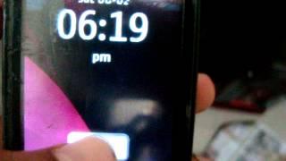 whatsapp in nokia c203