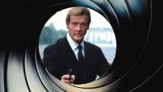 James Bond 007 ///  Roger Moore OCTOPUSSY