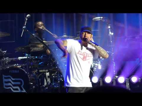 Xxx Mp4 Just Dont Give A Fuck Framed Criminal Eminem Firefly Festival Dover DE 6 16 18 3gp Sex