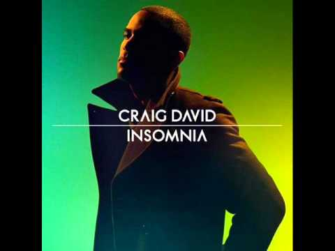 Download Craig David - Insomnia (HQ) free
