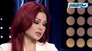 برنامج ليلة حمرا | هيفاء وهبي مشهد الاغتصاب في فيلم حلاوة روح هو افضل مشهد فى الفيلم