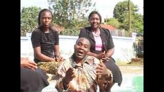 Artiste: Josephat Vuluku/ video: song mwami wange