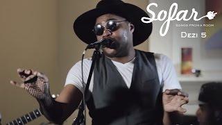 Dezi 5 - Peaceful Man | Sofar Dallas - Fort Worth