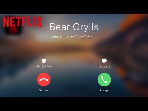 Xxx Mp4 Call Of The Wild An Interactive YouTube Video You Vs Wild Netflix 3gp Sex