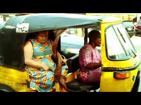 ATM Official Trailer | Silverbird Film Distribution WA