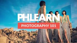 Histograms | FREE Lesson from Photography 101 Tutorial
