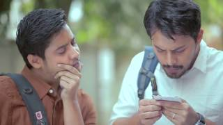 ''IELTh''   Bangla Natok   Hasan Masood   Irfan Sajjad   Nadia   Abir   Full HD   2017