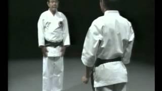 Hironori Otsuka - Wado-Ryu Karate