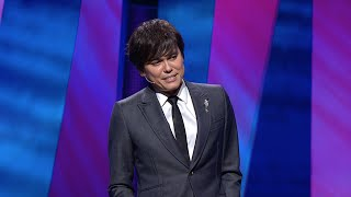 "Joseph Prince - Say ""Yes!"" To All His Promises - 17 Jul 16"