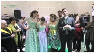 Hanna-Trachten Eröffnung April 2015 - Fashionshow, Party und Highsociety