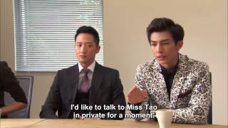 Falling In Love With Me EP06 [eng sub]