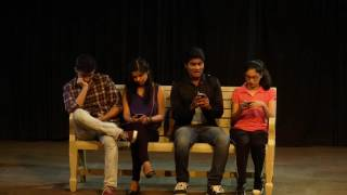 Galaxy Theatre & Acting Academy Production's Hindi Romantic Comedy Play