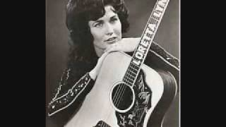 """loretta lynn       """"you cant hold on to love"""""""